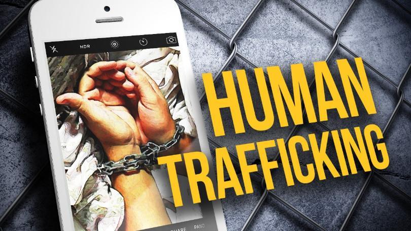 Human Trafficking Statistics and Information