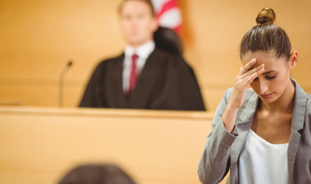 6 Tips for Facing Your Abuser in Court