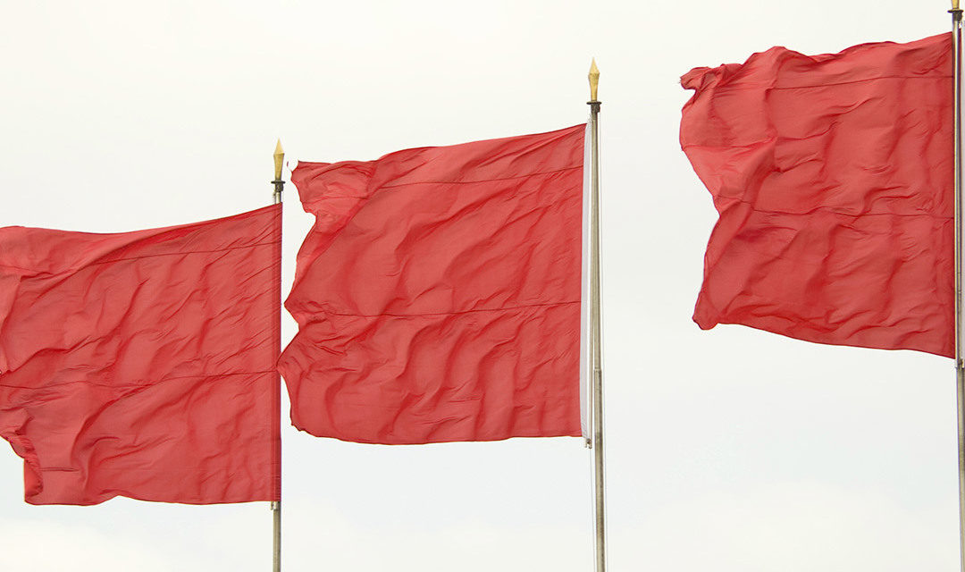 Abusive Red Flags Everyone Should Know